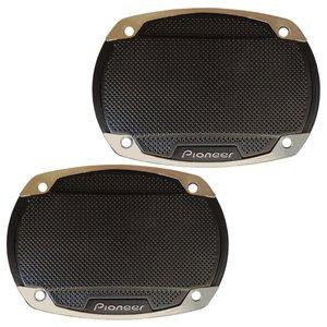 قاب اسپیکر خودرو پایونیر مدل 6975 مناسب سایز 6x9 اینچ بسته دو عددی