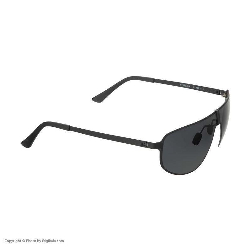 عینک آفتابی مردانه  پورش دیزاین کد 8838