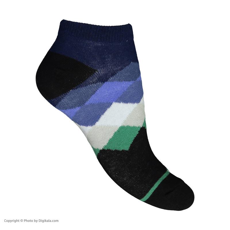 جوراب مردانه یوپیم کد 5128413