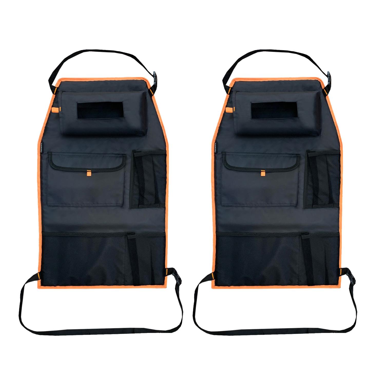 کیف پشت صندلی خودرو فوروارد مدل FCLT1121-2 بسته دو عددی