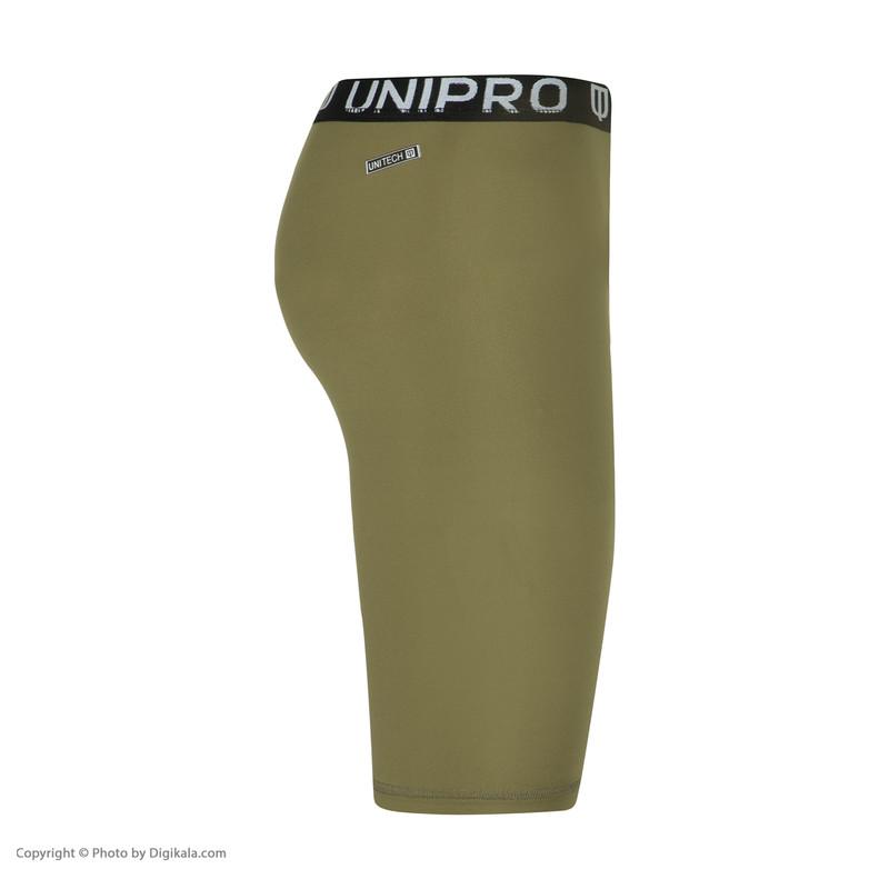 شلوارک ورزشی مردانه یونی پرو مدل 912319302-61