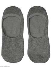 جوراب مردانه یوپیم مدل 5116940-Melange Grey بسته 3 عددی - طوسي - 1
