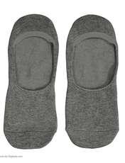 جوراب مردانه یوپیم مدل 5116940-Melange Grey بسته 3 عددی - طوسي - 2