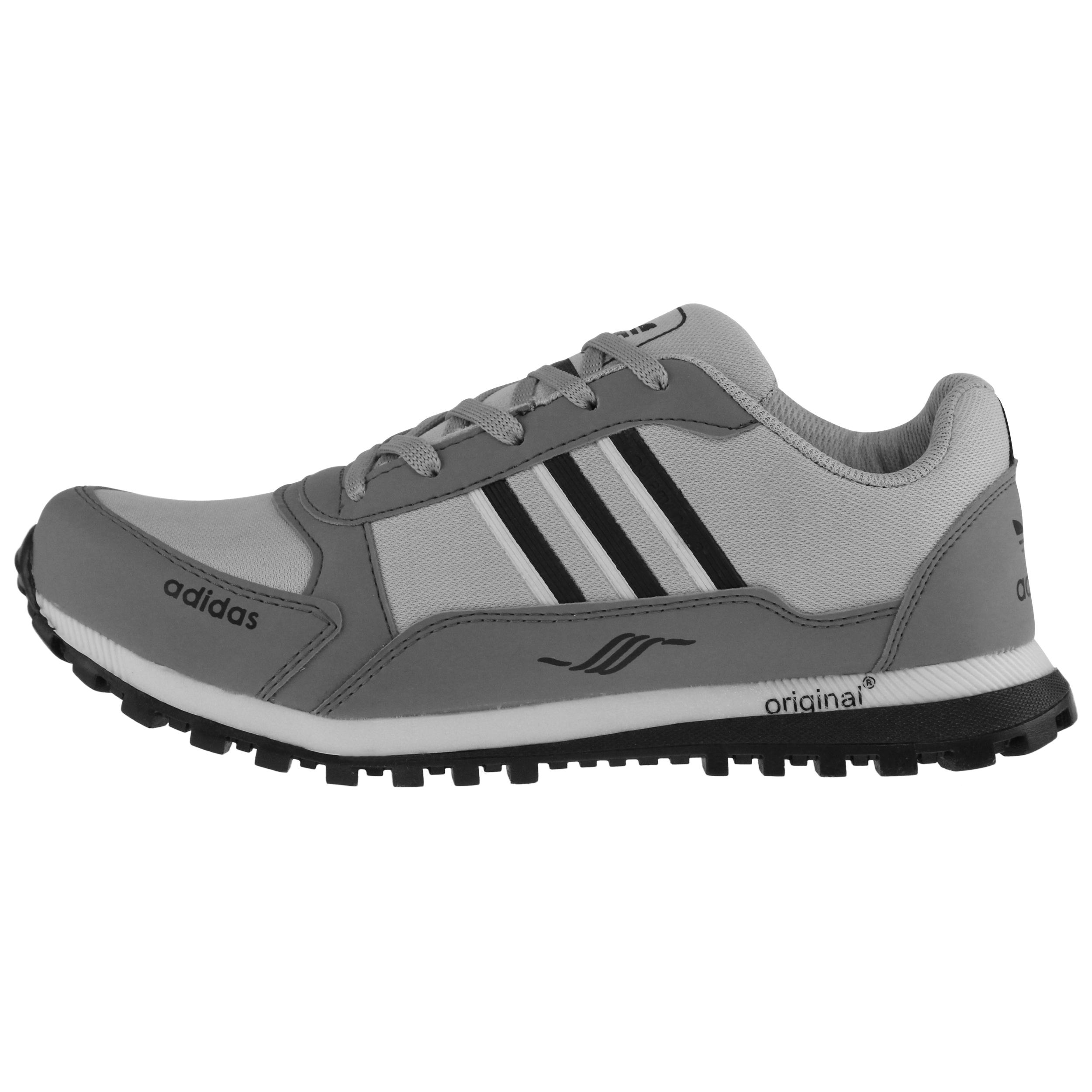 کفش مخصوص پیاده روی مردانه کد 042