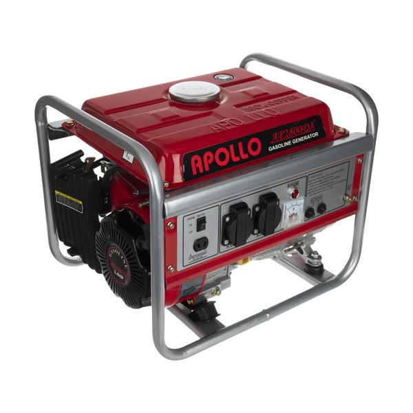 موتور برق آپولو مدل AP2800DX