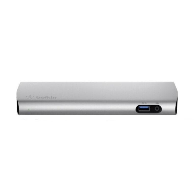 هاب 7 پورت USB3.0 بلکین مدل F4U095vf