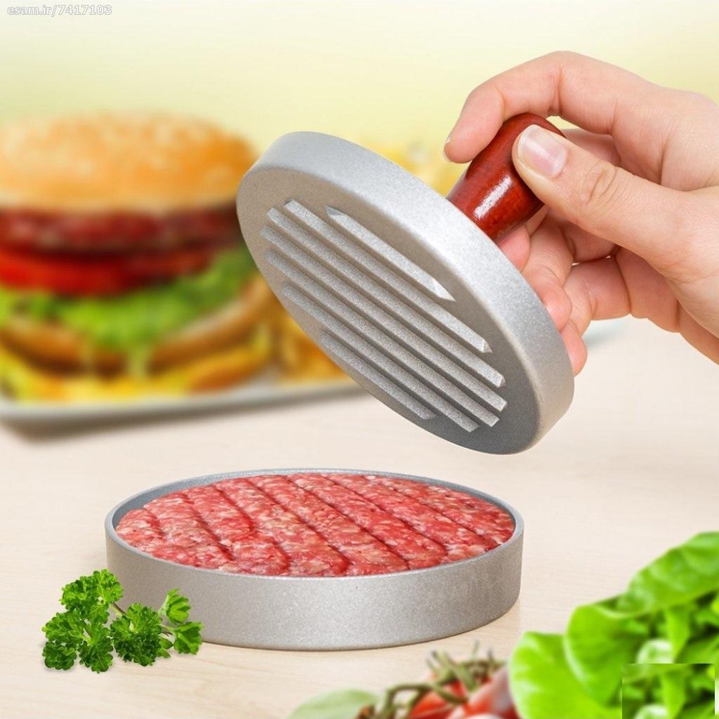 قالب همبرگر کد 503