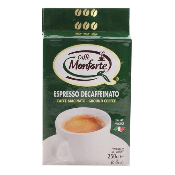 پودر قهوه کافه مونفورته - 250 گرم