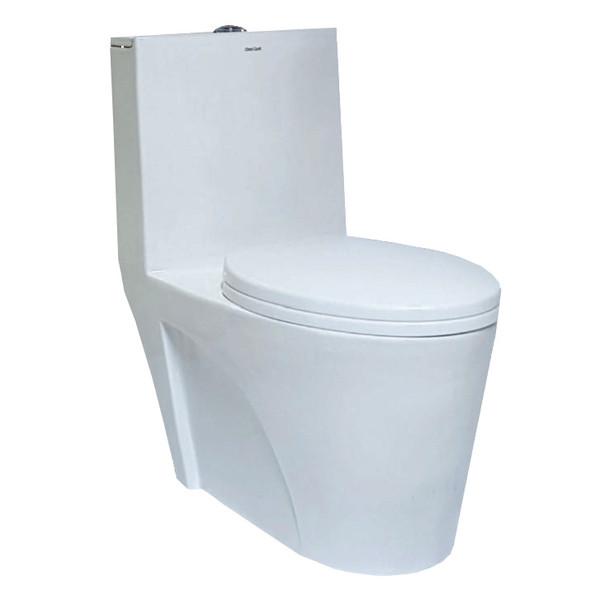 توالت فرتگی چینی کرد مدل آوینا کد C01