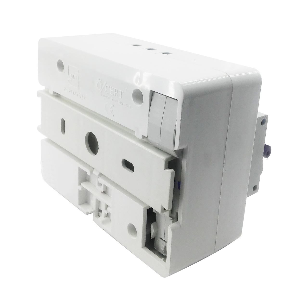 خرید اینترنتی محافظ ولتاژ فوسا مدل M16A اورجینال