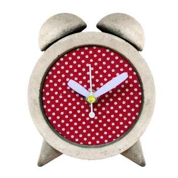 ساعت رومیزی بتنی مدل M-c06