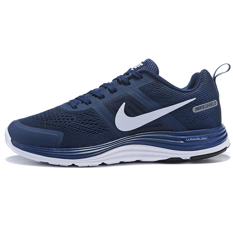 فروش                     کفش مخصوص دویدن مردانه نایکی مدل  LUNARLON