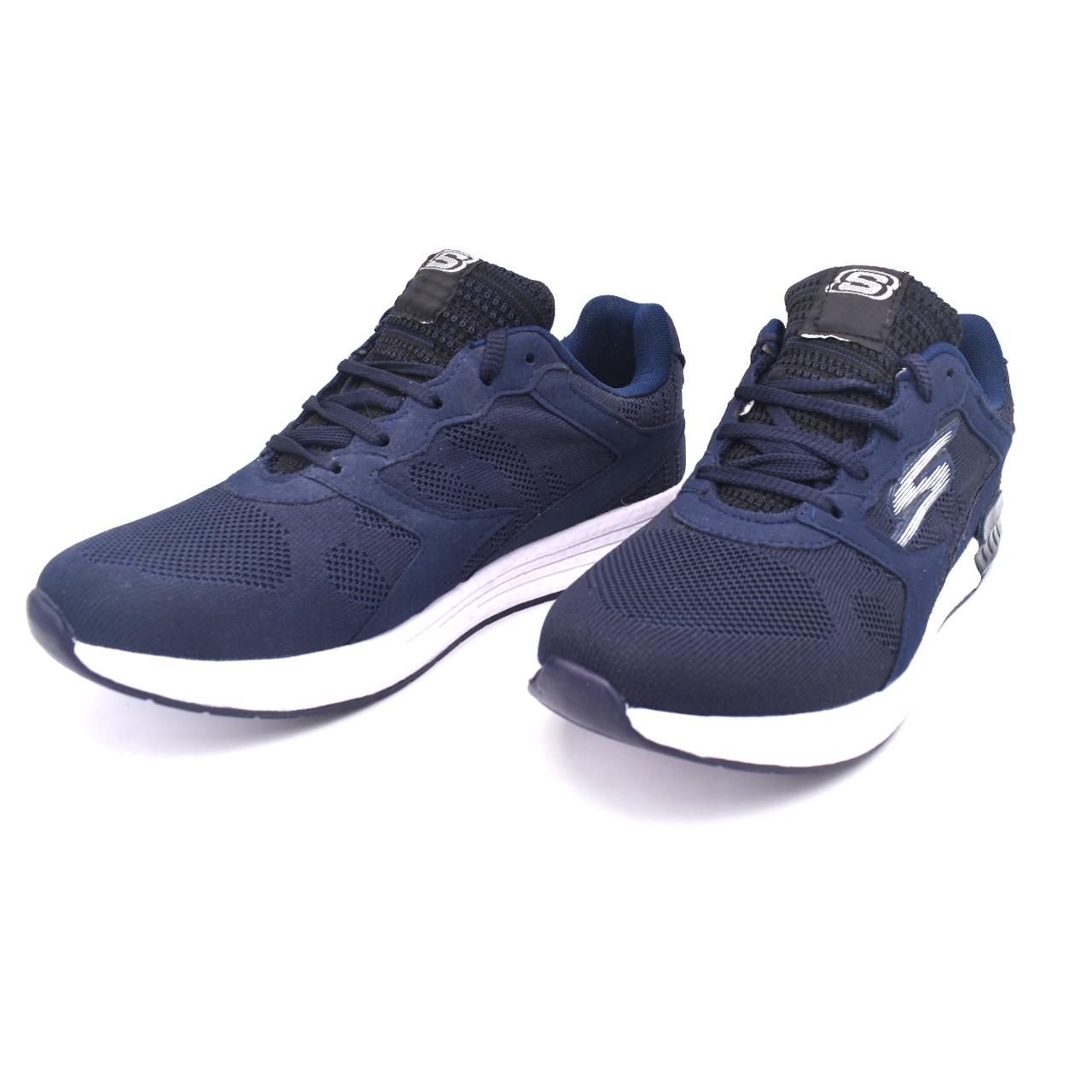 خرید                      کفش  پیاده روی مردانه کد C-3123