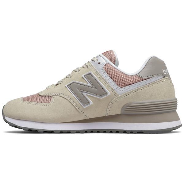 کفش مخصوص پیاده روی زنانه نیو بالانس کد WL574WNA