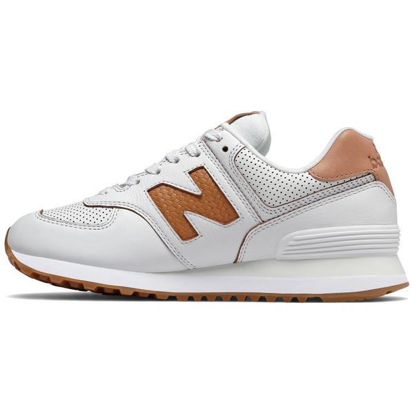 کفش مخصوص پیاده روی زنانه نیو بالانس کد WL574WNG