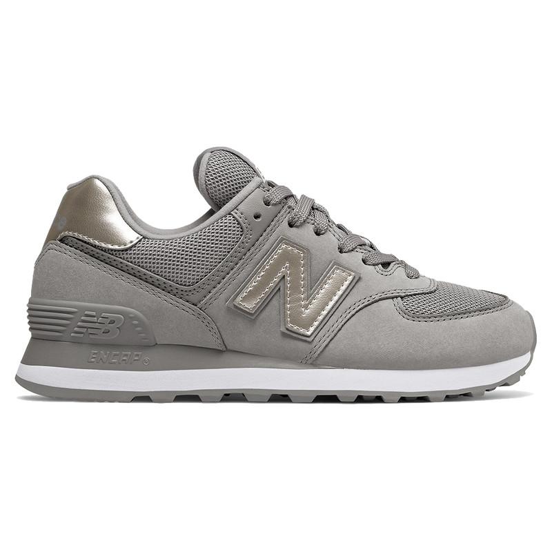 کفش مخصوص پیاده روی زنانه نیو بالانس کد WL574WNK