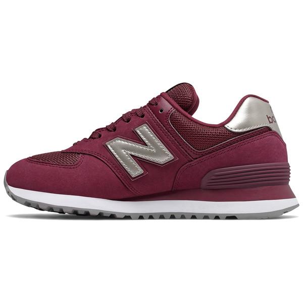 کفش مخصوص پیاده روی زنانه نیو بالانس کد WL574WNL