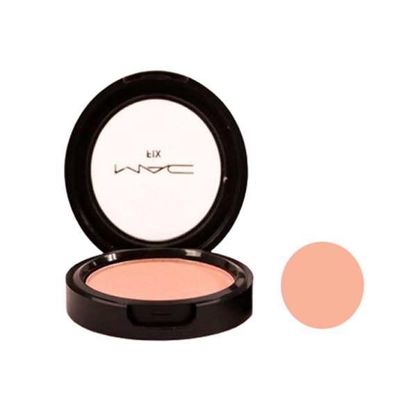 رژگونه مک فیکس مدل Mineralize Blush شماره A1