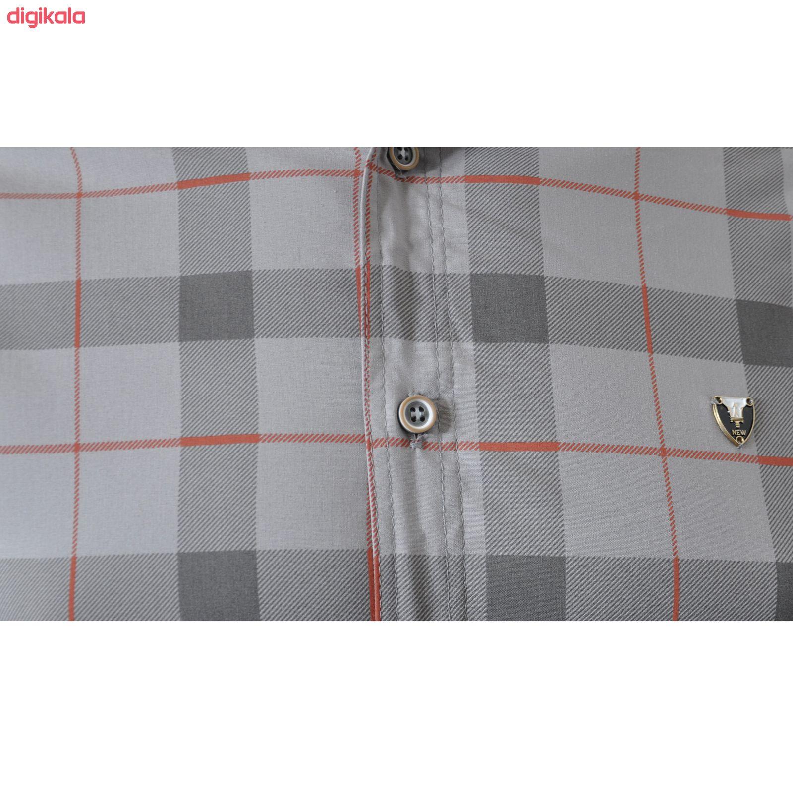 پیراهن مردانه مدل ch9903 main 1 3