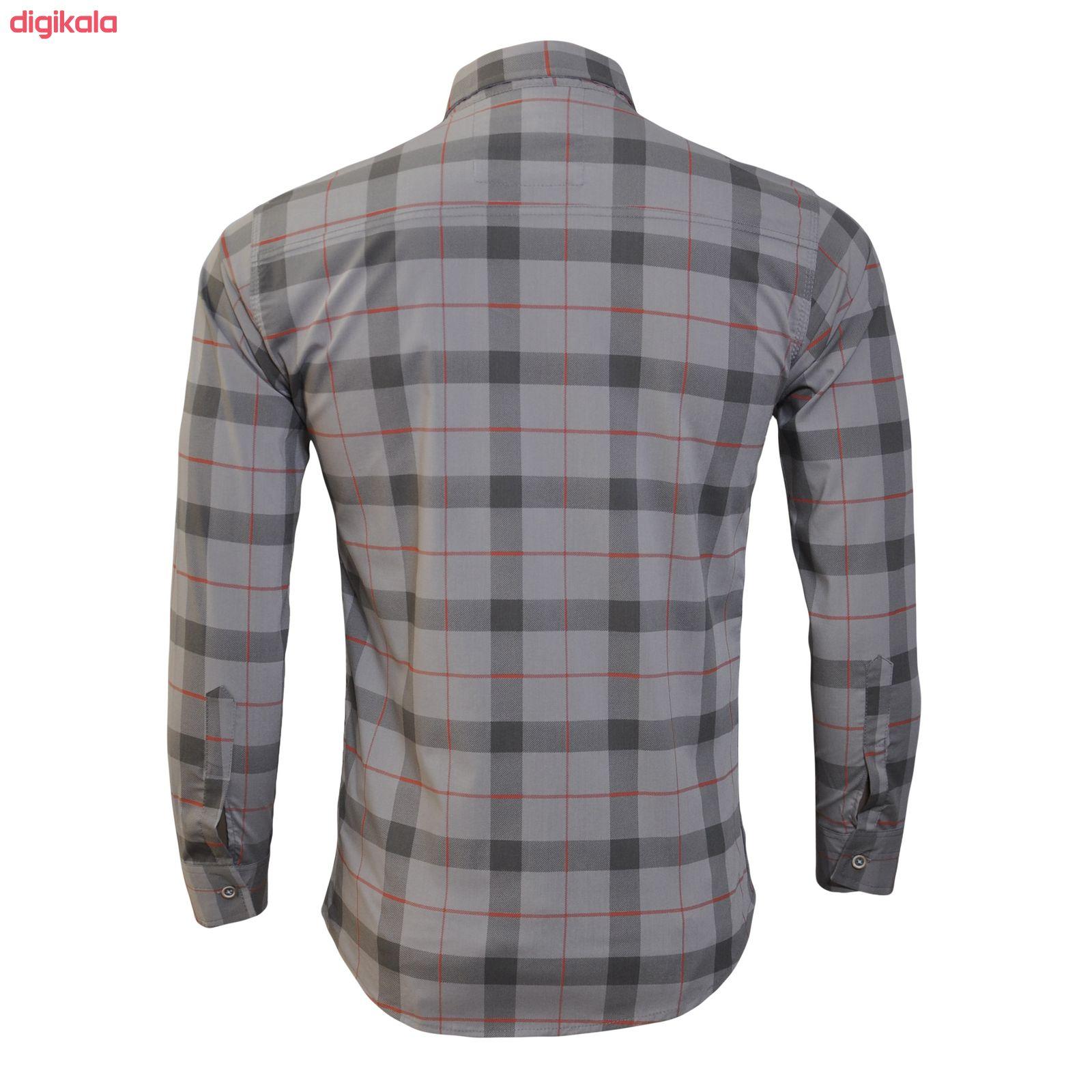 پیراهن مردانه مدل ch9903 main 1 2