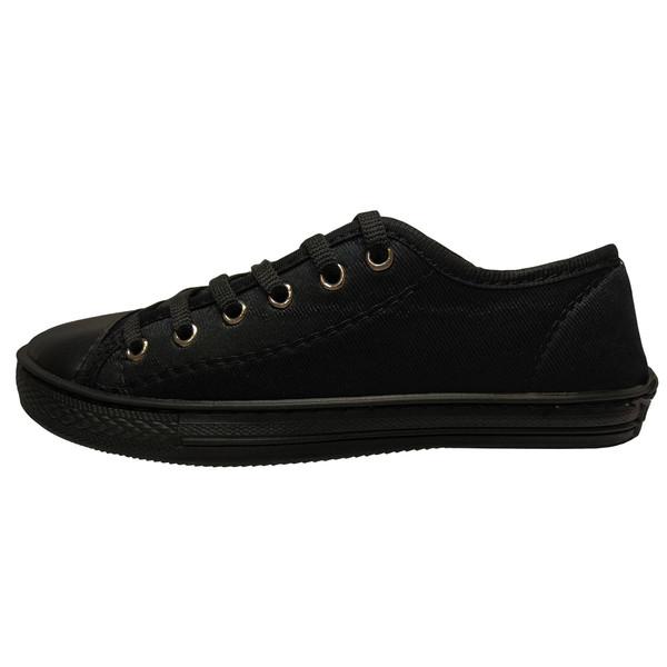 کفش راحتی مدل آریا رنگ مشکی