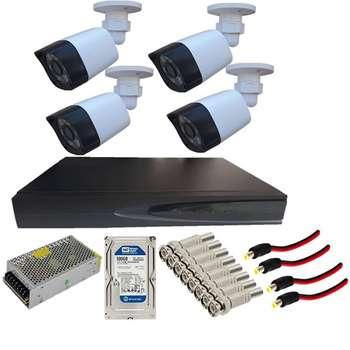 سیستم امنیتی مدل KP4990211