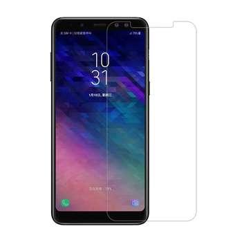 محافظ صفحه نمایش مدل S6169 مناسب برای گوشی موبایل سامسونگGALAXY A8 Plus 2018