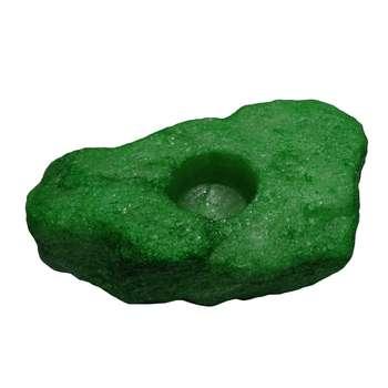 جاشمعی سنگ نمک طرح صخره کد 05