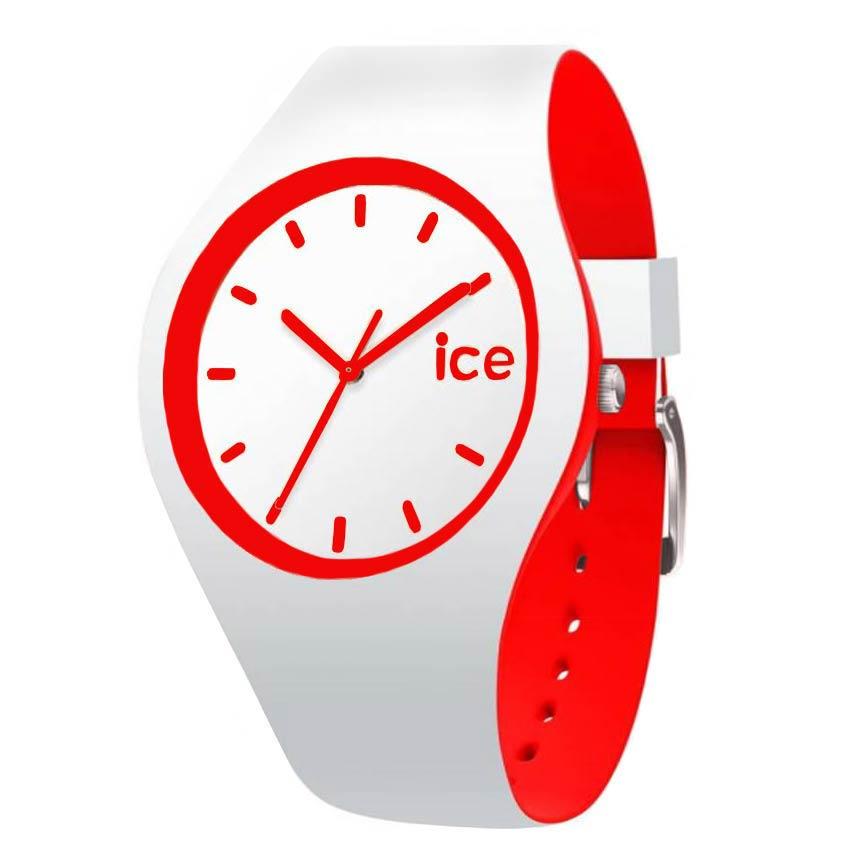 ساعت مچی عقربه ای مدل IS 9553 - SE-GHR               خرید (⭐️⭐️⭐️)