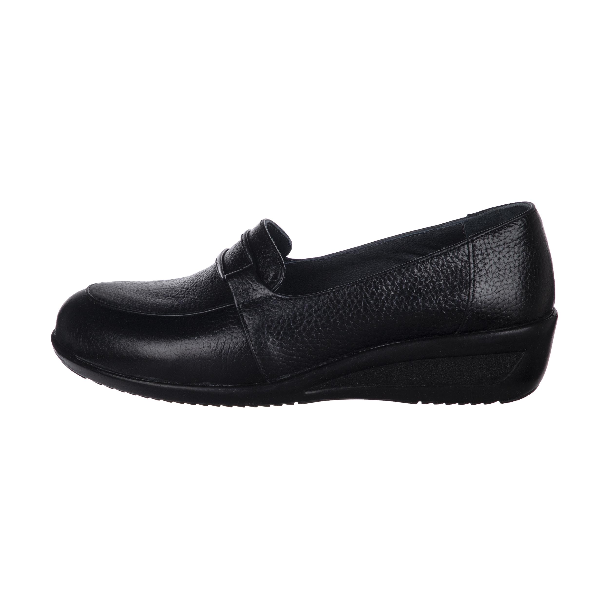 کفش روزمره زنانه آذر پلاس مدل 7501A500101