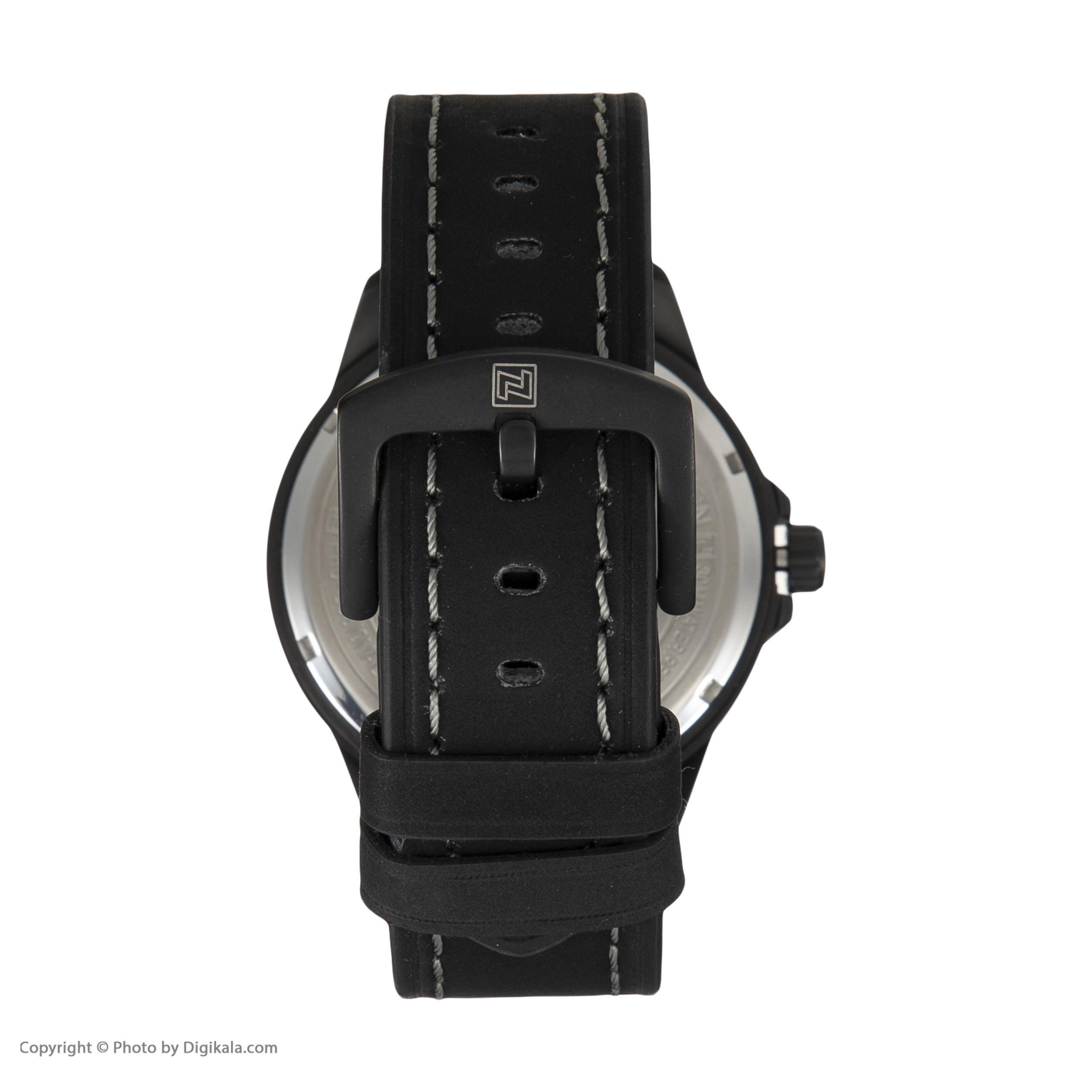 ساعت مچی  مردانه مدل NF9074M              اصل