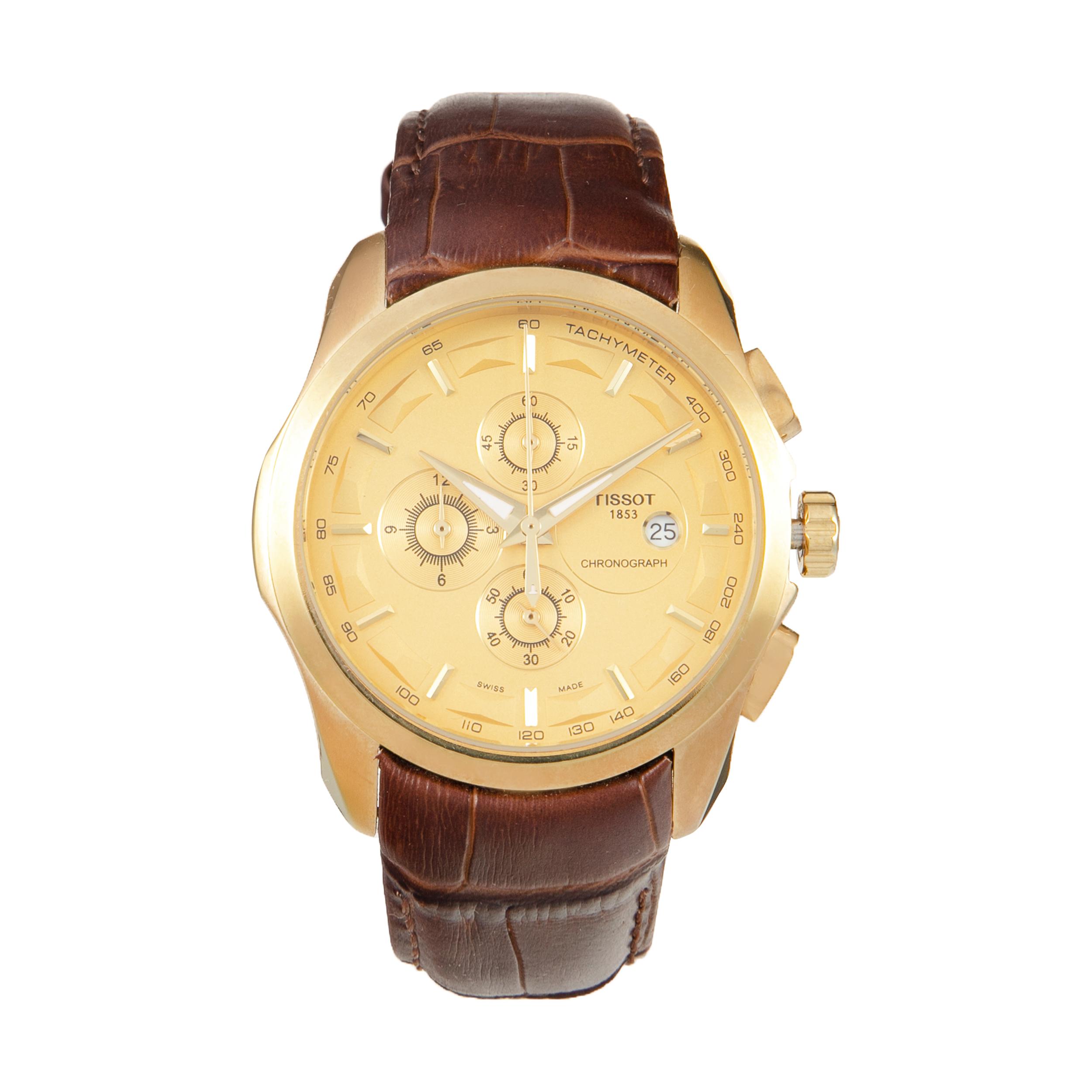 ساعت مچی  مردانه مدل T032527A              اصل