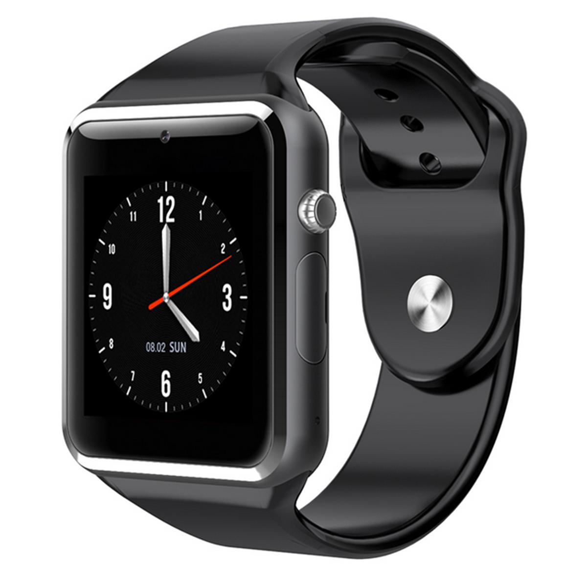 ساعت هوشمند مدل Go smart life