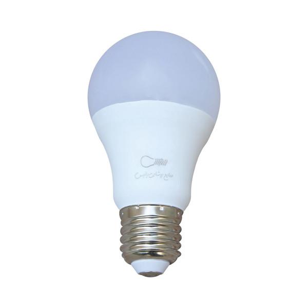 لامپ ال ای دی 10 وات زانیس مدل Z-010 پایه E27