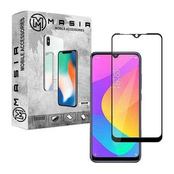 محافظ صفحه نمایش مسیر مدل MGF-1 مناسب برای گوشی موبایل شیائومی Mi Note 10