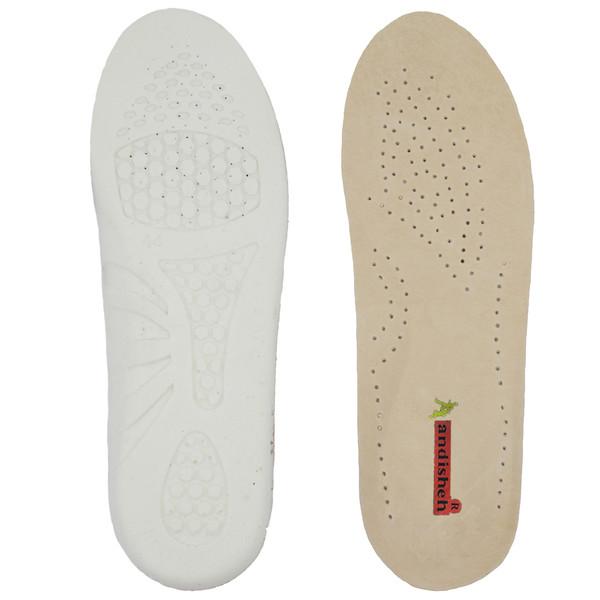 کفی طبی کفش اندیشه کد 2006 سایز 42