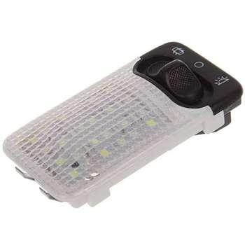 چراغ سقف خودرو تک لایت مدل AM 5964 مناسب برای پژو 206
