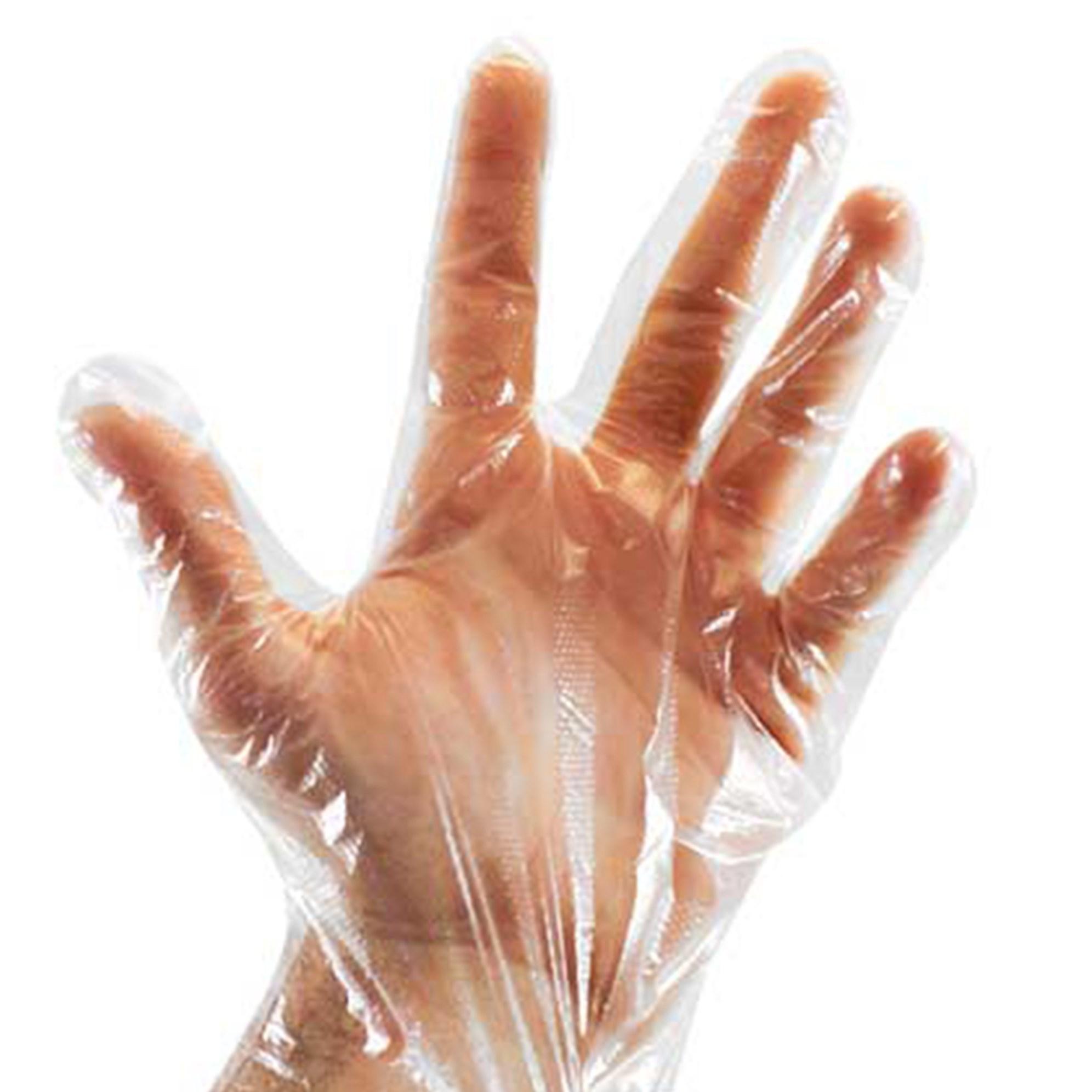 دستکش یکبار مصرف بوف مدل M1 بسته 100 عددی main 1 3
