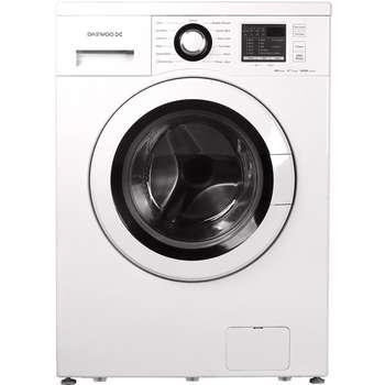 ماشین لباسشویی دوو مدل DWK-8414 ظرفیت 8 کیلوگرم | Daewoo DWK-8414 Washing Machine - 8 Kg