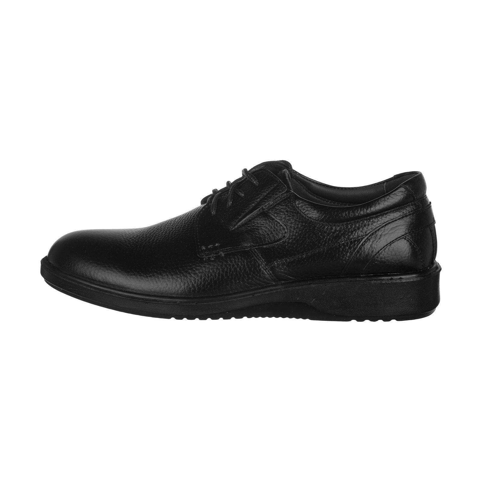 کفش روزمره مردانه آذر پلاس مدل 9438B503101 -  - 2