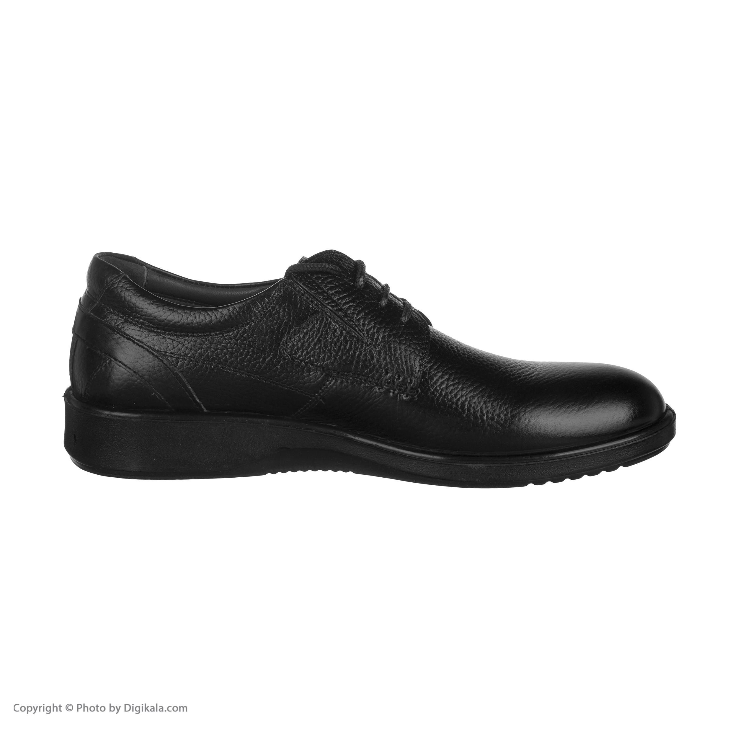 کفش روزمره مردانه آذر پلاس مدل 9438B503101 -  - 7
