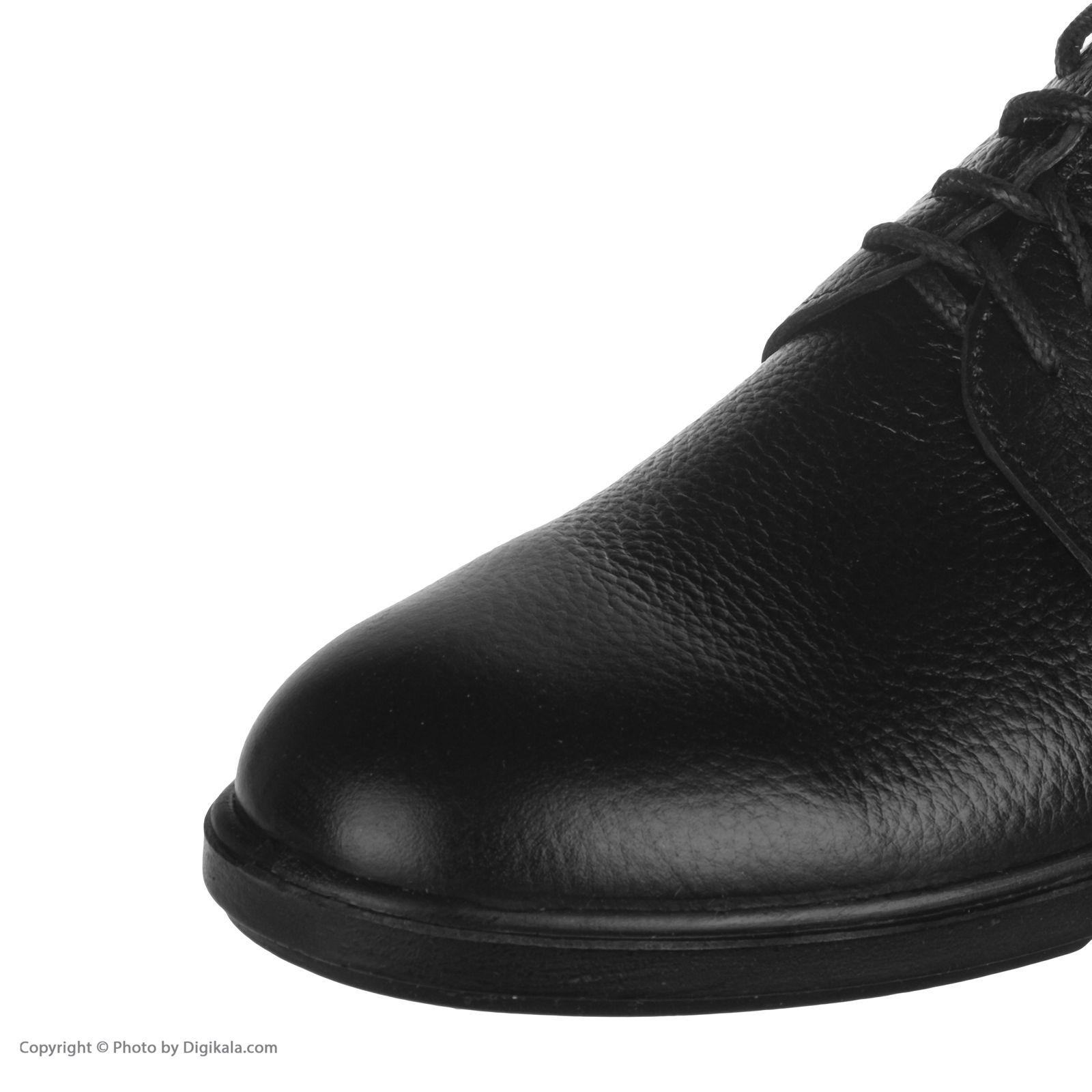 کفش روزمره مردانه آذر پلاس مدل 9438B503101 -  - 8