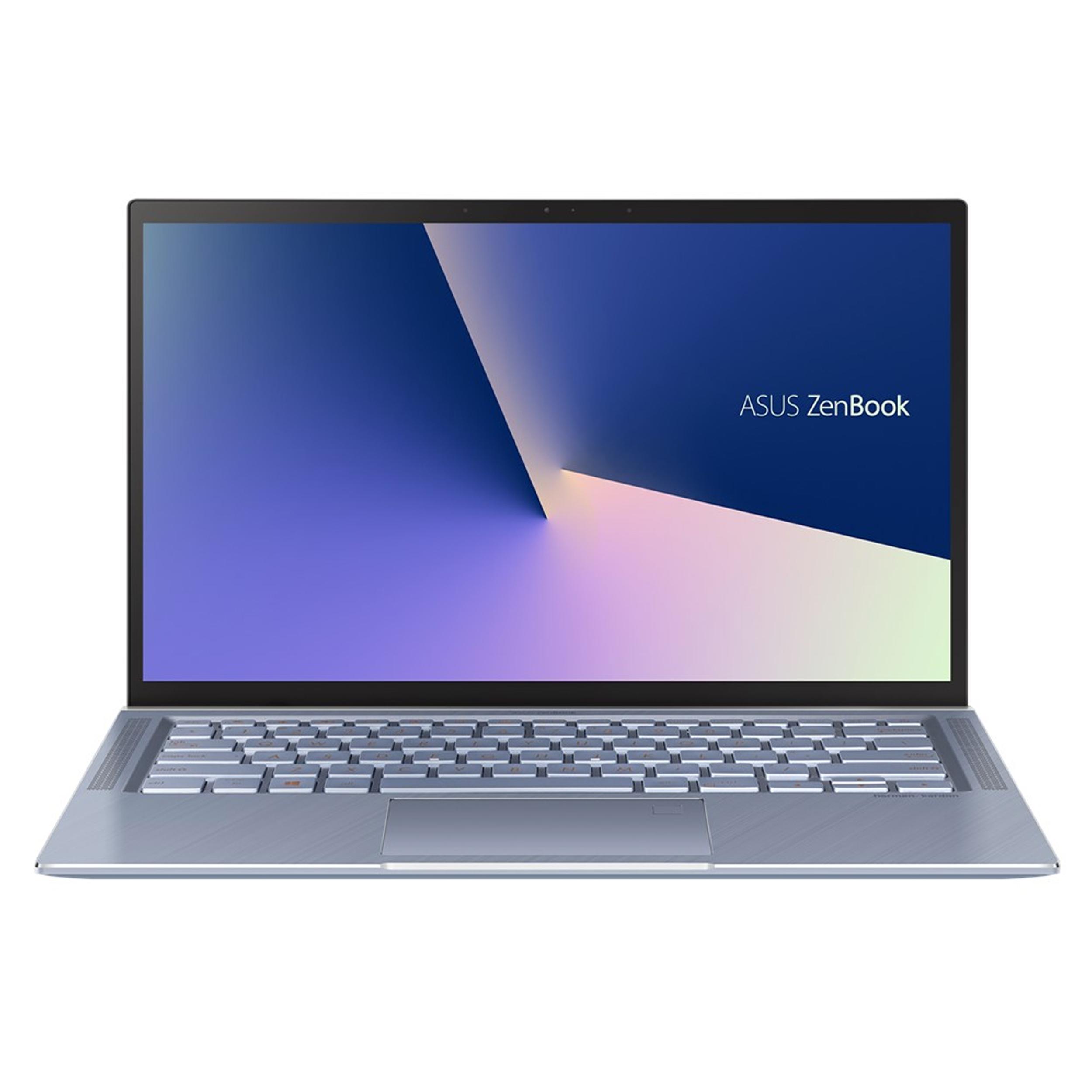 لپ تاپ 14 اینچی ایسوس مدل  ZenBook UX431F - A