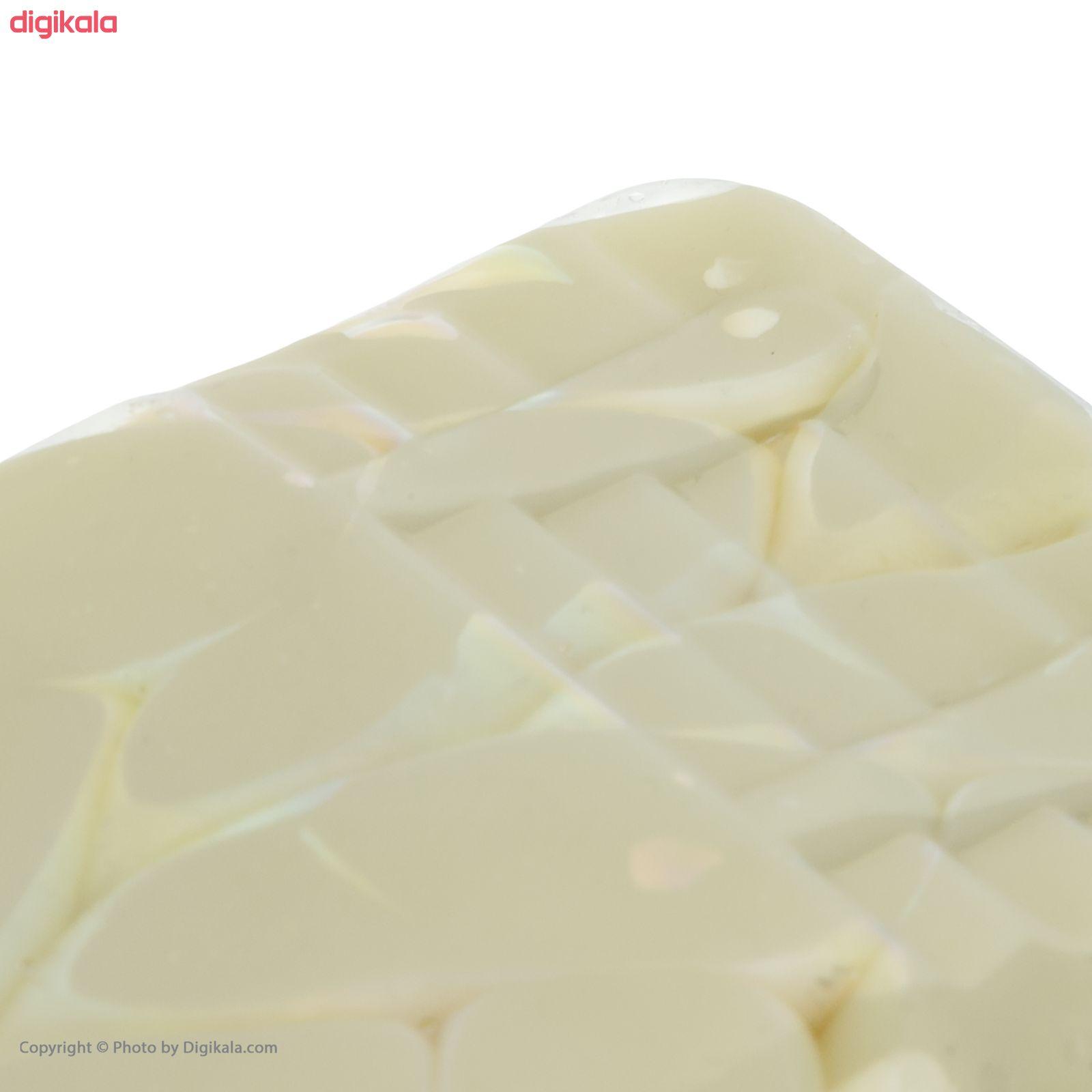پنیر موزارلا گیس بافت کالین - 200 گرم main 1 5