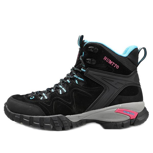 کفش کوهنوردی  زنانه هامتو مدل 1-210350B
