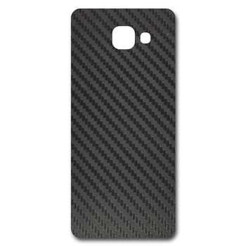 برچسب پوششی مدل Carbon-fiber مناسب برای گوشی موبایل سامسونگ galaxy A7 2016