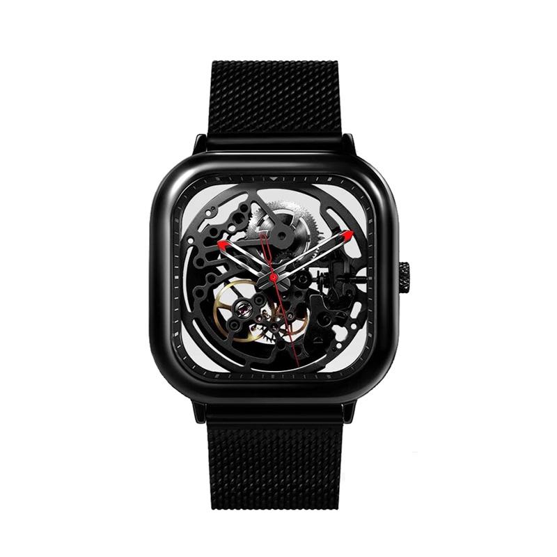 قیمت و خرید                      ساعت مچی عقربه ای سیگا دیزاین مدل Z011-BLBL-13