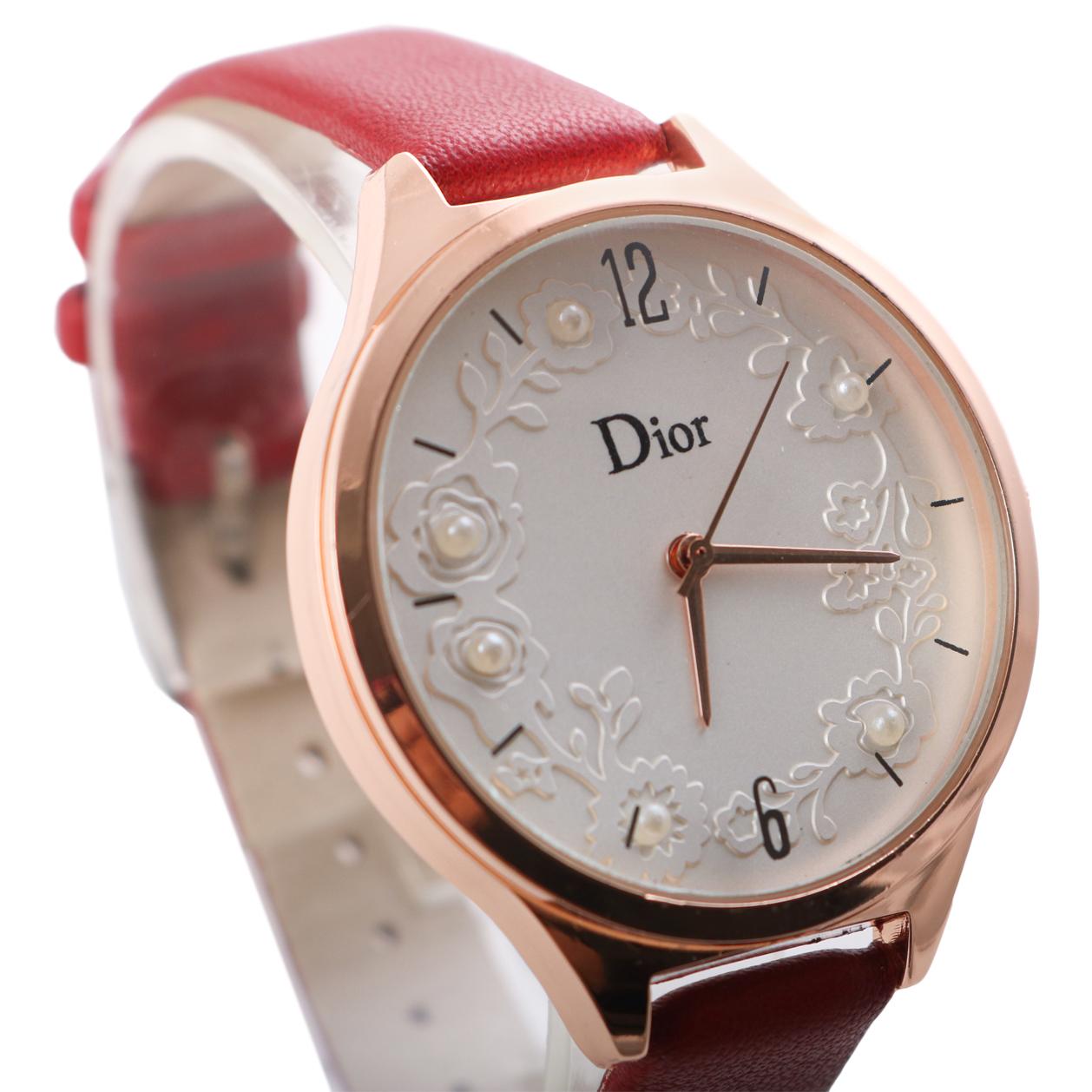 خرید و قیمت                      ساعت مچی  زنانه مدل DOR-027