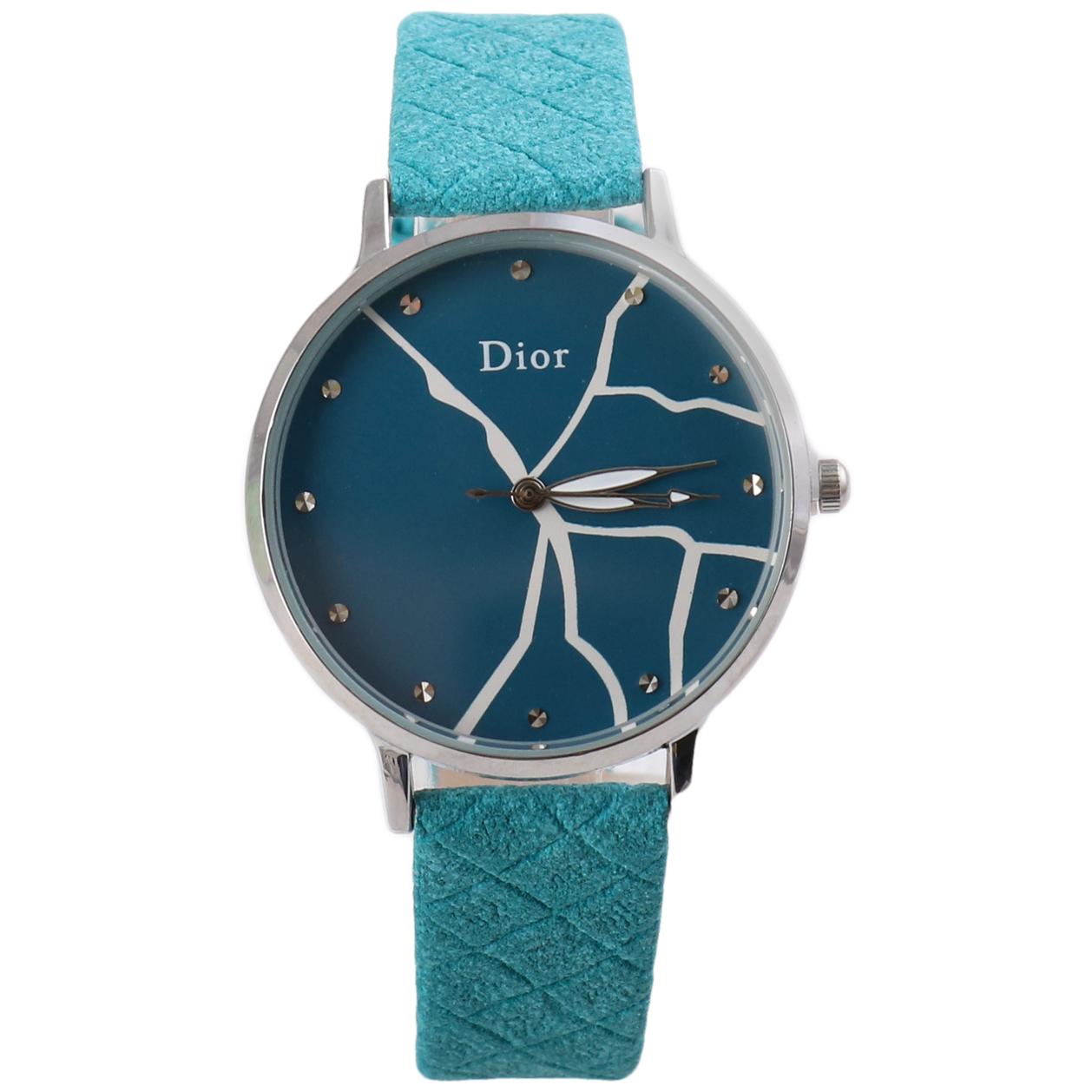 ساعت مچی عقربه ای زنانه مدل DO-030