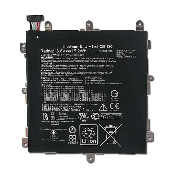 باتری تبلت مدل c11p1330 ظرفیت 3948 میلی آمپرساعت مناسب برای تبلت ایسوس Memopad me581cl
